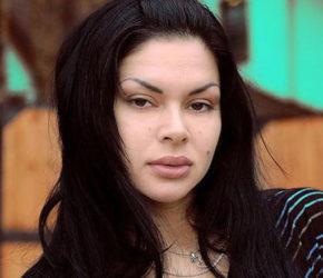 Виктория Карасева: биография, фото сейчас