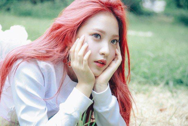 Red Velvet Йери