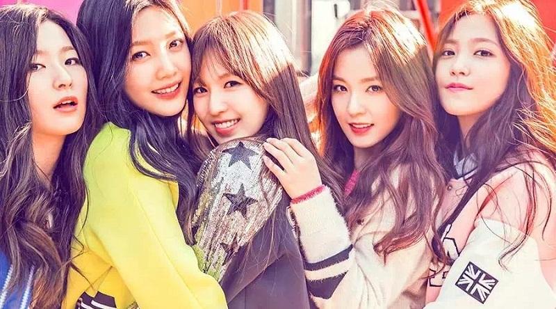 Red Velvet 2015