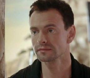 Актер Михаил Химичев: биография, личная жизнь, фото