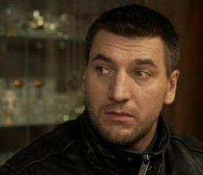 Актер Александр Устюгов: биография, личная жизнь, фото