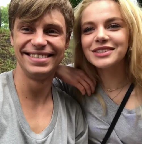 Александр Головин актер
