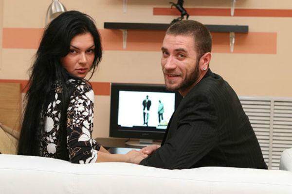 Виктория Карасева и Руслан Проскуров фото