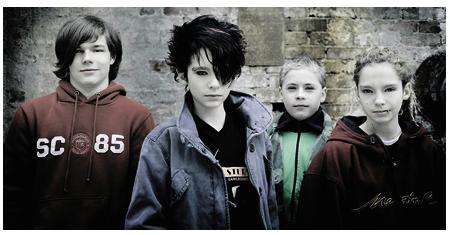 Группа «Devilish»