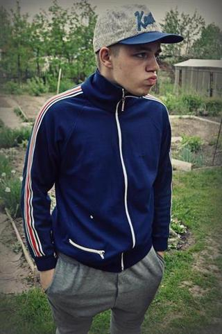 Узенюк Алексей фото