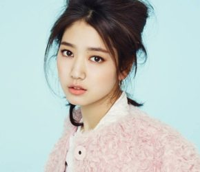 Корейская актриса Пак Шин Хе