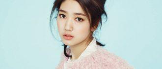 Корейская актриса Пак Шин Хе биография и личная жизнь