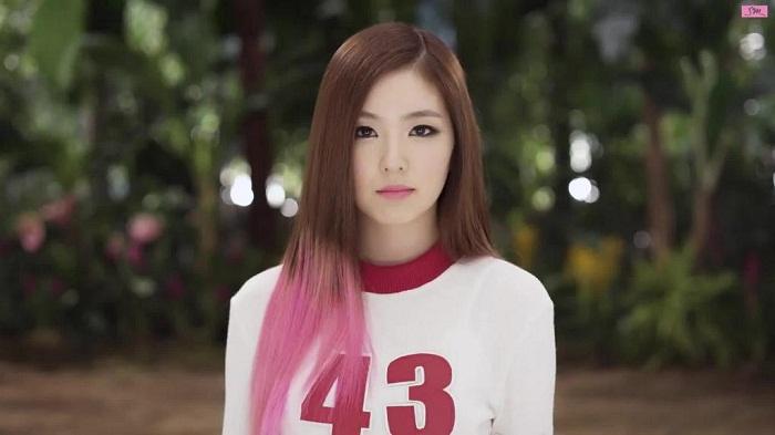 Red Velvet Айрин