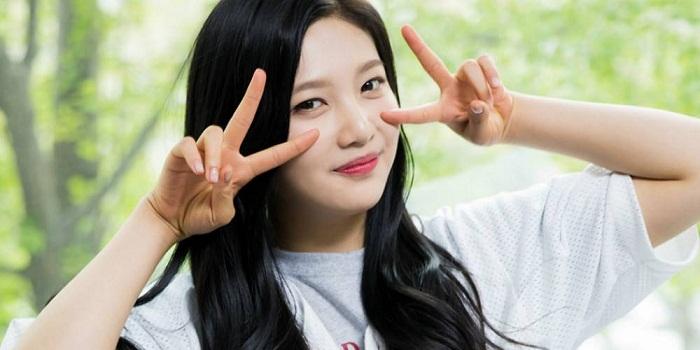 Red Velvet Джой