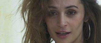 Актриса Оксана Фандера: биография и личная жизнь