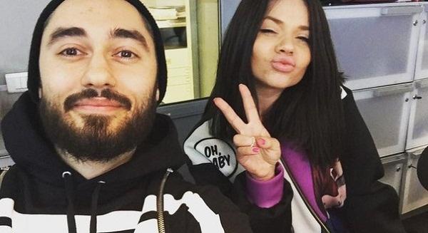 Бьянка и Мот