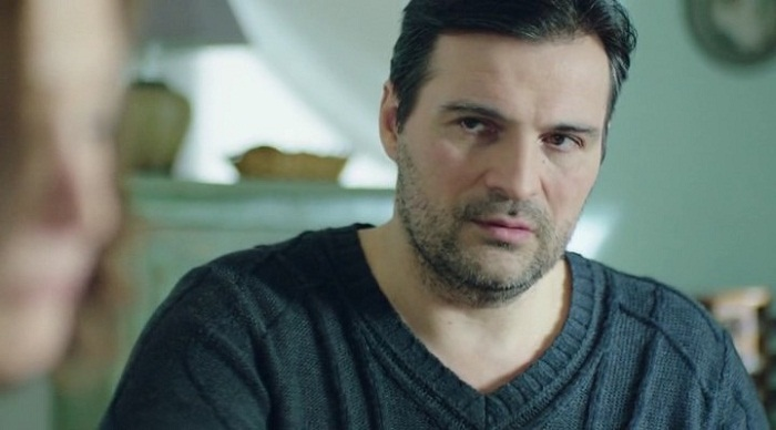 Актер Александр Дьяченко фото