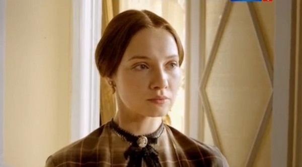 Актриса Мария Луговая фото