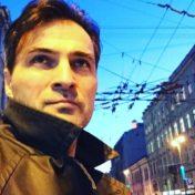 Александр Дьяченко биография и личная жизнь