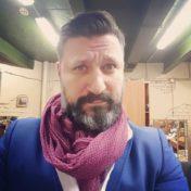 Виктор Логинов биография и личная жизнь