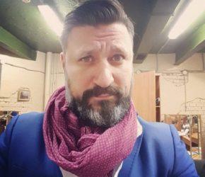 Актер Виктор Логинов: биография, личная жизнь, фото