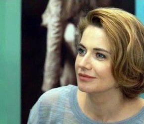 Актриса Ксения Лаврова-Глинка: биография, личная жизнь