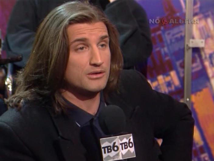 Отар Кушанашвили в молодости фото