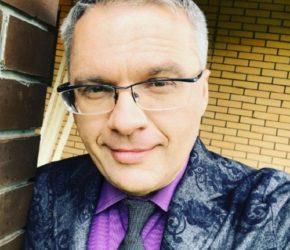 Телеведущий Роман Будников: биография, личная жизнь