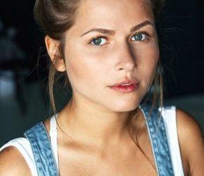 Актриса Юлия Топольницкая: биография, личная жизнь