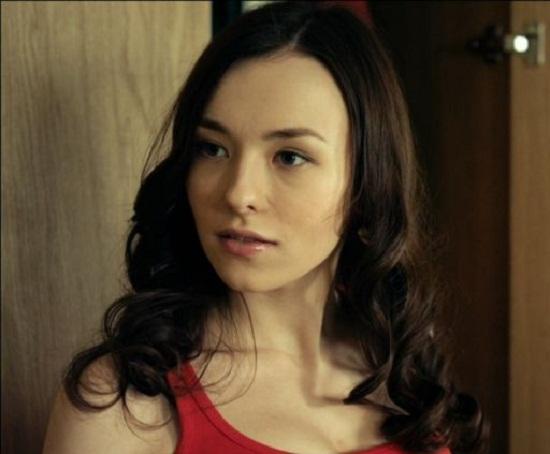Актриса Анастасия Иванова фото