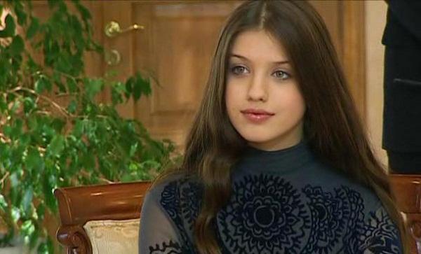 Актриса Анна Чиповская фото