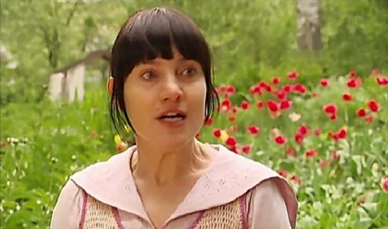 Актриса Инга Оболдина фото
