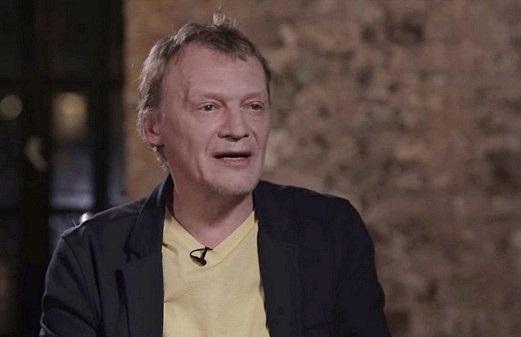 Алексей Серебряков: биография, личная жизнь