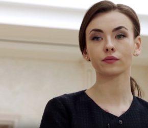 Актриса Анастасия Иванова из «Универа»: биография, личная жизнь