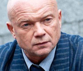 Актер Андрей Смоляков: биография, личная жизнь, фото