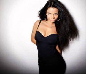 Певица Бьянка: биография, личная жизнь