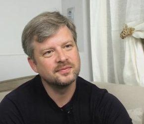 Телеведущий Валдис Пельш: биография, личная жизнь