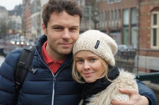 Екатерина Кузнецова и ее бывший муж Евгений Пронин фото