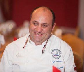 Шеф-повар Илья Лазерсон: биография, личная жизнь