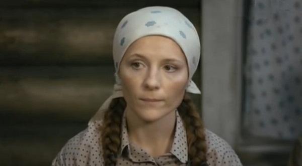 Актриса Полина Кутепова фото