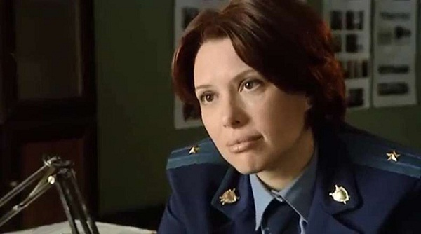 Актриса Татьяна Колганова фото