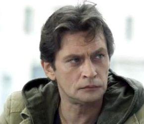 Актер Александр Домогаров: биография, личная жизнь, фото