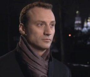 Актер Анатолий Белый: биография, личная жизнь