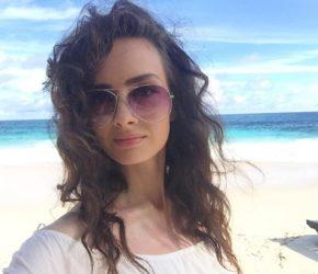Актриса Евгения Нохрина: биография, личная жизнь, фото
