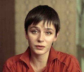 Актриса Елена Сафонова: биография, личная жизнь