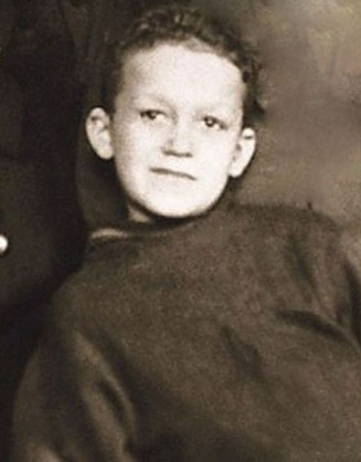 Иосиф Кобзон в детстве фото