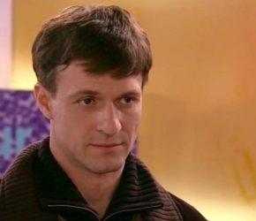 Актер Константин Стрельников: биография, личная жизнь, фото