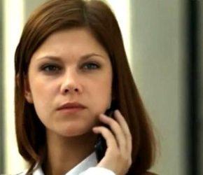 Актриса Мария Пирогова: биография, личная жизнь, фото