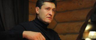 Олег Масленников-Войтов: биография, личная жизнь