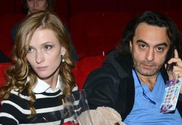 Светлана Иванова и ее муж Джаник Файзиев фото