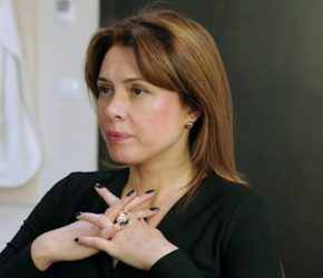 Актриса Татьяна Колганова: биография, личная жизнь, фото