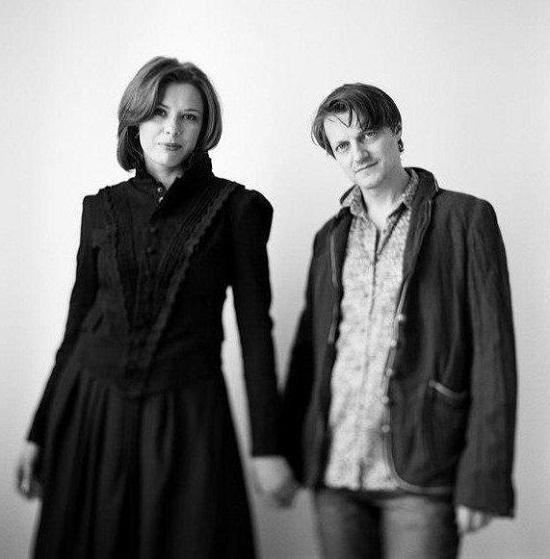 Татьяна Колганова с мужем фото