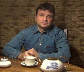 Телеведущий Тимур Кизяков: биография, личная жизнь, фото