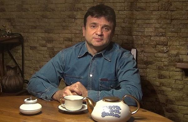 Тимур Кизяков: биография, личная жизнь
