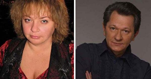 Александра Табакова и Андрей Ильин фото